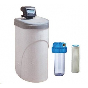 Addolcitore anticalcare sky t per tutta la casa spazio acqua for Rg italia osmosi