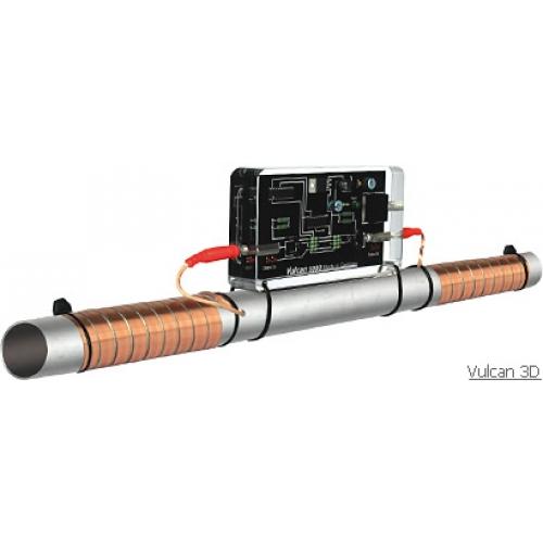 Sistema anticalcare Vulcan 1000 per la tua casa/ufficio  Spazio Acqua