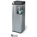Depuratore acqua a colonnina per ufficio