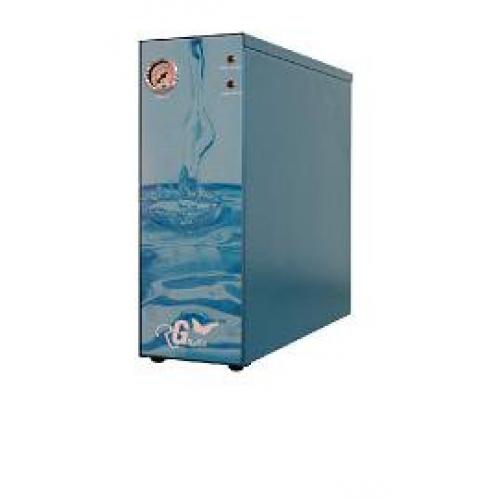 Depuratore a osmosi inversa OSMY per la casa sottolavello  Spazio Acqua
